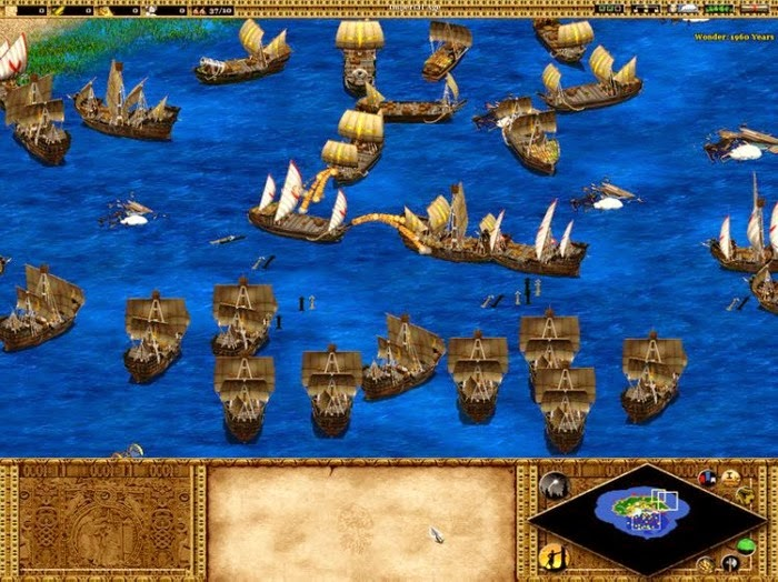 Age Of Empires 3 Highly Compressed Iso.rar