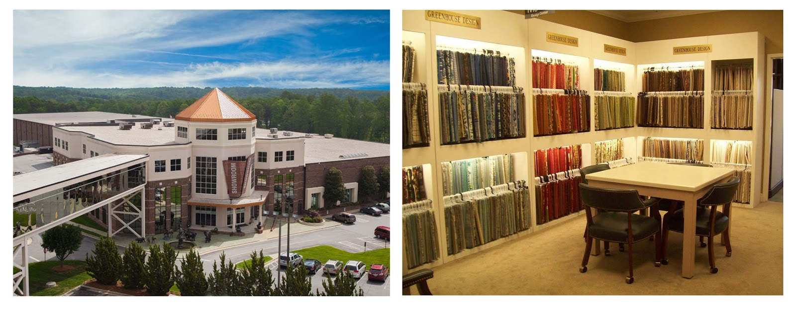 Greenhouse fabrics greenhouse fabrics partners with Furniture land south