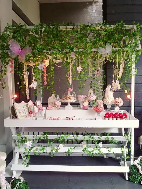decoracao quarto de bebe jardim encantado : decoracao quarto de bebe jardim encantado:Festa Infantil: Jardim Encantado – Bagagem de MãeBagagem de Mãe