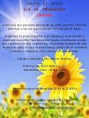 Grupo de Apoio Sol de Primavera