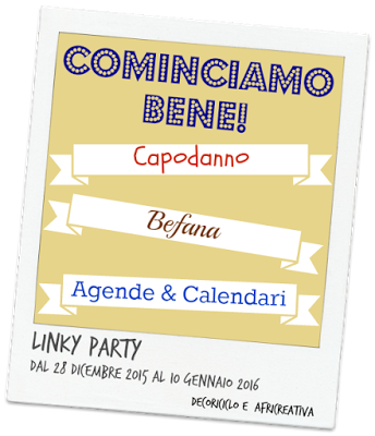 Linky Party by Decoriciclo e Africreativa