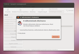 Flash repair ubuntu linux