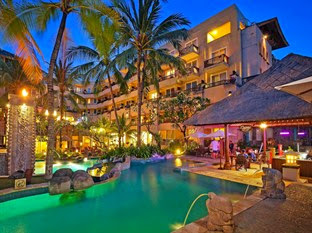 Hotel Bintang 5 di Kuta Bali, Diskon Kamar Kuta Bali