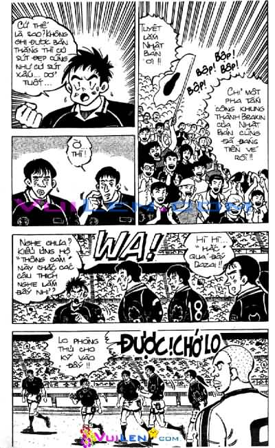 Jindodinho - Đường Dẫn Đến Khung Thành III Tập 62 page 14 Congtruyen24h