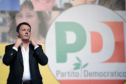 ad Arcore si decise come far vincere le primarie a Renzino, Mediaset  ha un'Opa segreta sul Pd