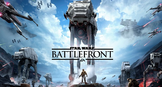 Star Wars Battlefront 2015 PC Game Free Download.