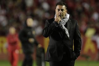 Antonio Mohamed renunció a la dirección técnica de Independiente