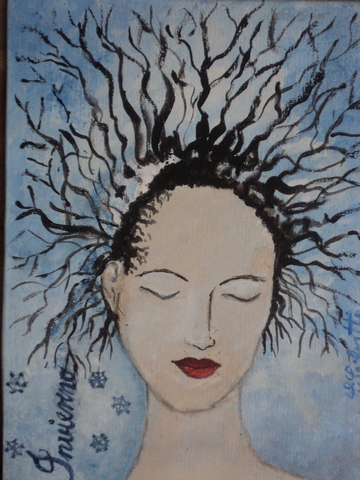 Arte y esencia serie las cuatro estaciones for Jardin de invierno pablo neruda