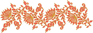 lace border embroidery designs