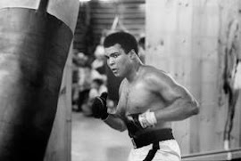 The Greatest Athlete: Muhammad Ali