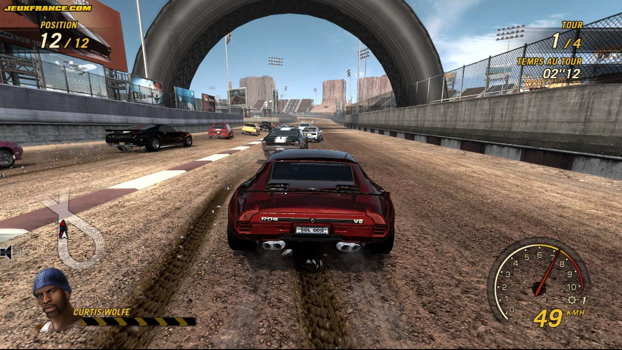 FlatOut-Ultimate-Carnage-Gameplay-Screenshot-1
