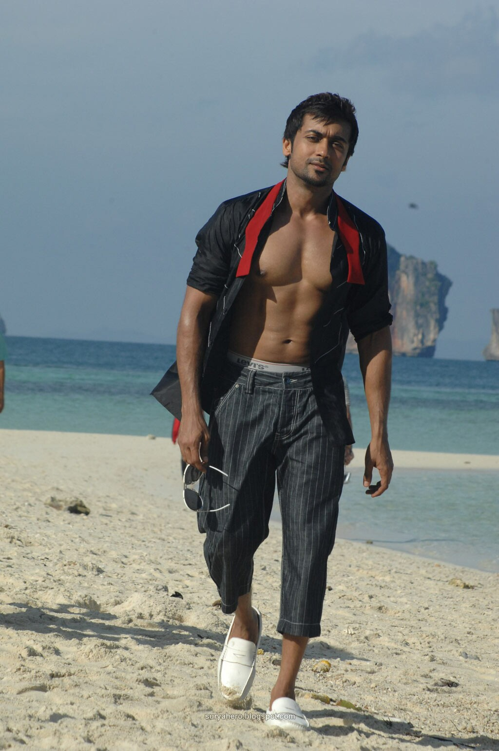 Picture 82834 | Ezham Arivu Surya Latest Stills | New Movie Posters