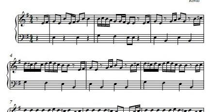 Image Result For Teori Musik Dasar Piano
