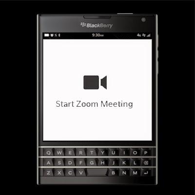 BBM Zoom Meeting