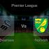 Pronostic Swansea - Norwich : Premier League