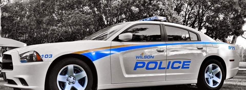 Wilson Police Department