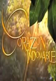 Corazon Indomable capitulo 87