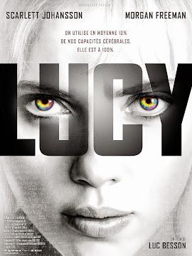 Lucy (Bộ Não Siêu Phàm) 2014