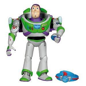 Buzz Toy Story - www.jurukunci.net