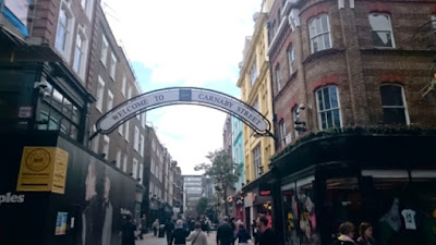 Travel   Long Weekend In London