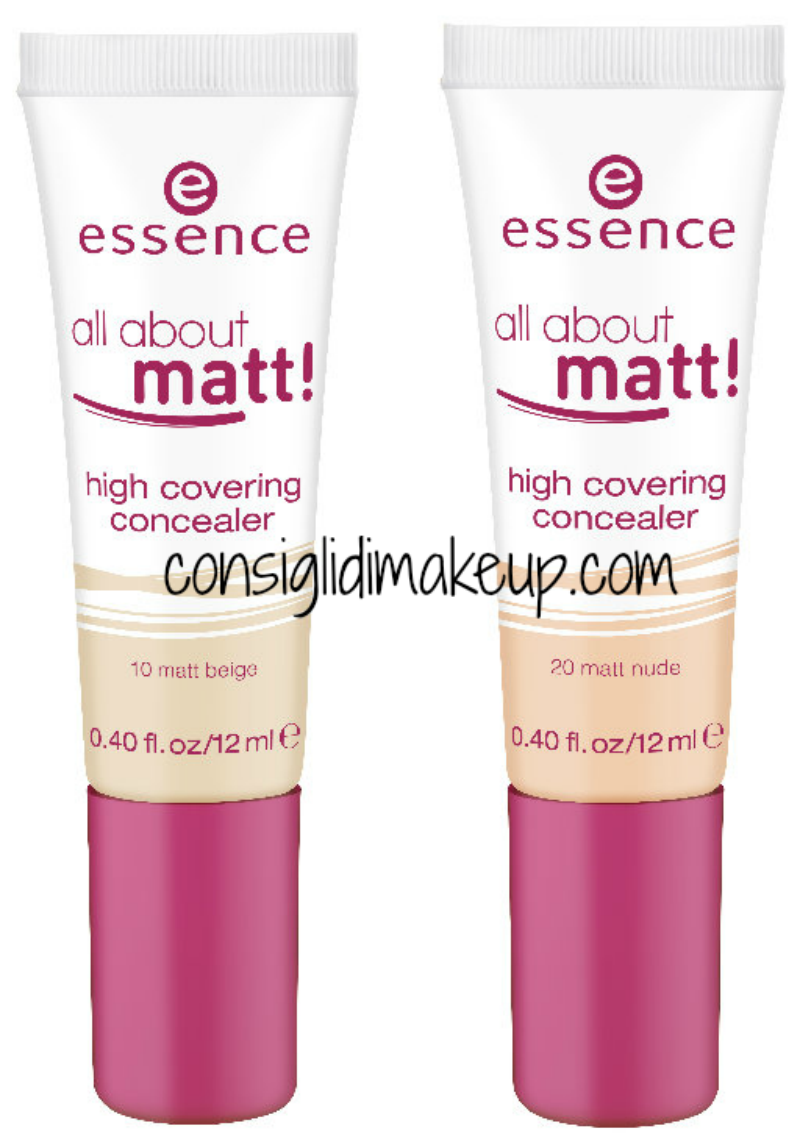 all about matt correttore essence
