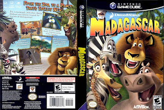 Download Game Madagascar The Game PS2 Full Version Iso For PC | Murnia Games