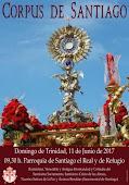 Corpus de Santiago 2017