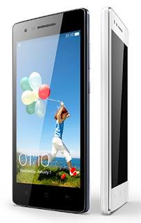 OPPO Mirror 3 Smartphone Android Harga Rp 2 Jutaan