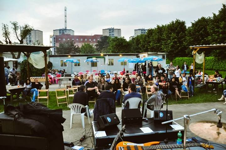 Eventi gratis estate 2013 a Milano: MAQUIS via Enrico Falck 51 (M1 San Leonardo), MILANO