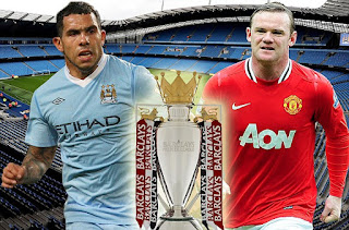 Resultado Manchester City Vs Manchester United