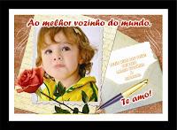 Cartão Mensagem