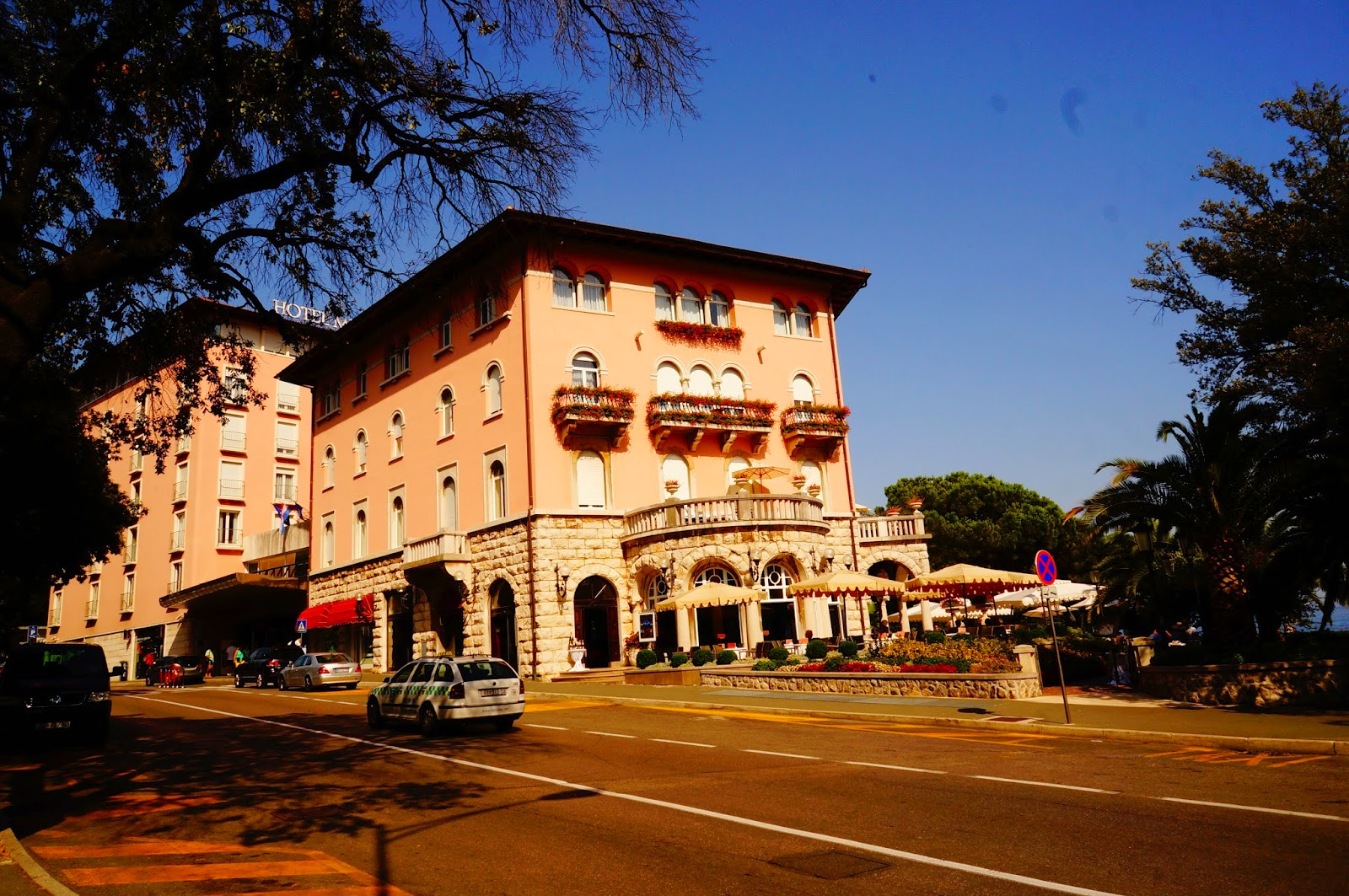 Hotel-Milenij-Opatija