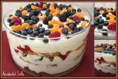 accidental trifle