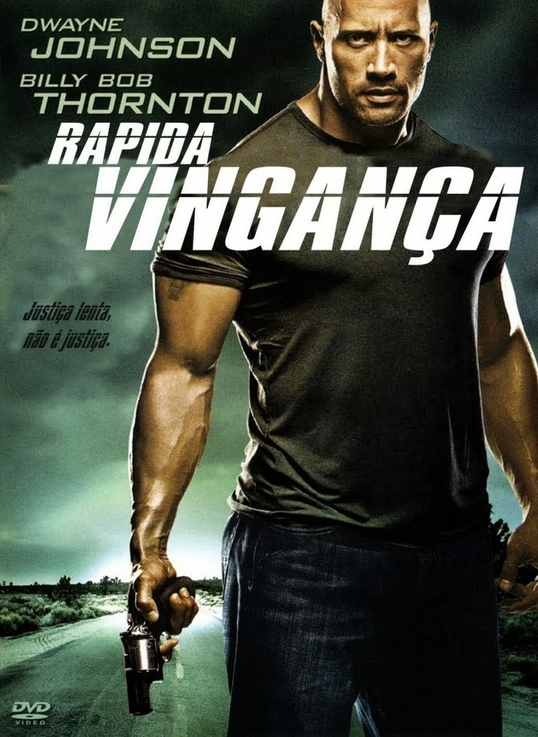 Rápida Vingança – Dublado (2010)