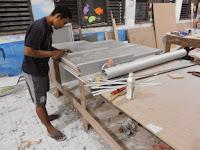 furniture kantor semarang - proses produksi 11
