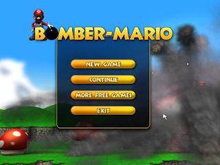 Bomber+Mario+Bomber+Man+Game+Free+Download