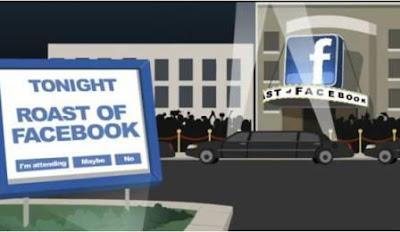 College Humor Memperolok Facebook dan Social Network Lainnya