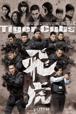 Phi Hổ 2- Tiger Cups Ii Tập 8-9 ...