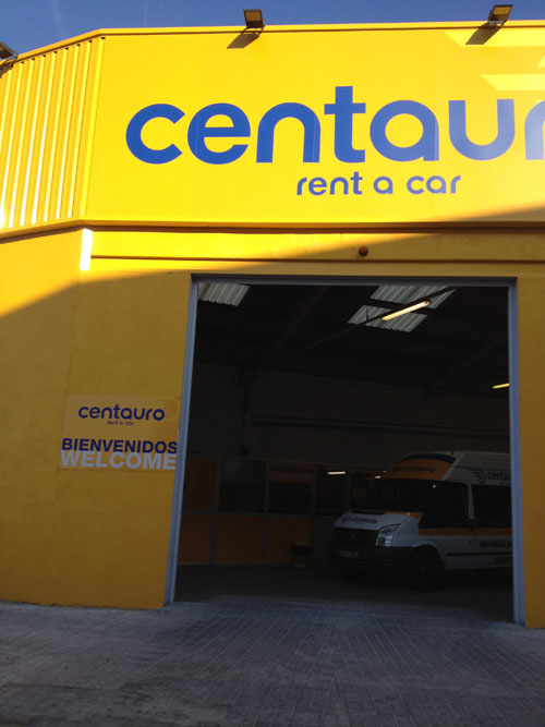 Hire a car in Alicante with Centauro Rent a car and enjoy the security and confidence that comes with a fleet of rental cars that is renewed each year. Add to your booking any extras you need when you hire a car, GPS, comprehensive insurance without excess, approved child seats, etc%(K).