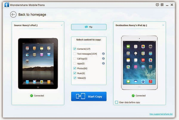 how to delete iphone backup from macbook air