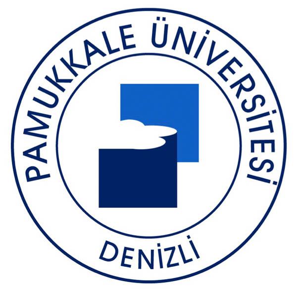 pamukkale üniversitesi logo ile ilgili görsel sonucu