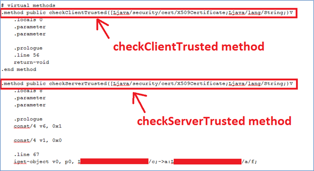 Java Code Examples of orgapachehttpconnssl