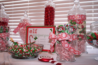 Classic Christmas Candy