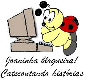 Joaninha Blogueira