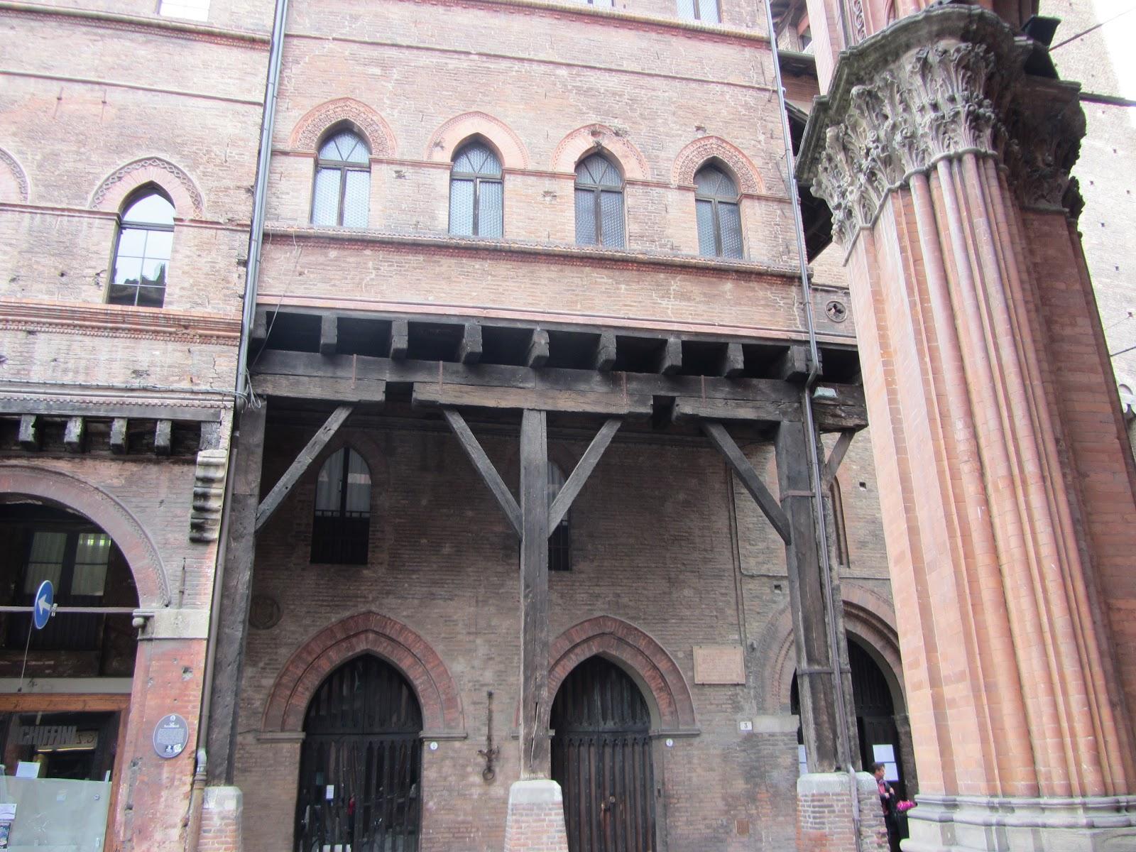 Johncristiani bologna i portici - Piazza di porta saragozza bologna ...