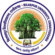 Bilaspur University Faculty Recruitment 2013