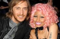 David Guetta Ft Nicki Minaj