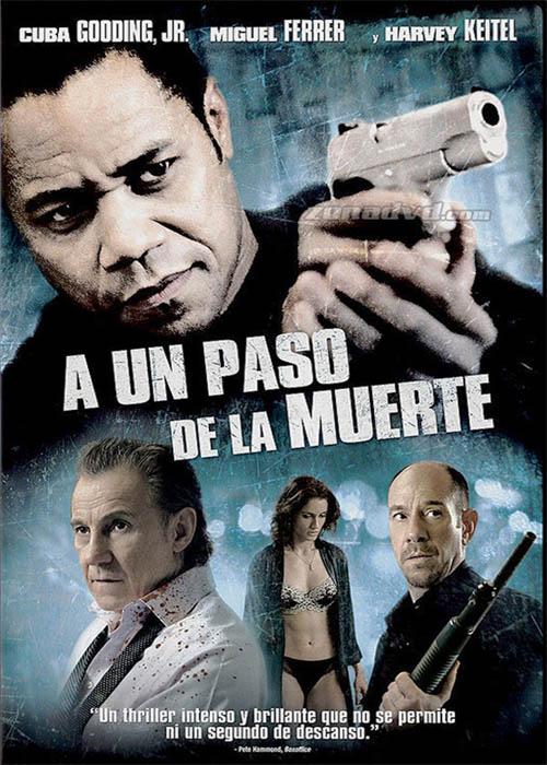 A un paso de la muerte (2012)