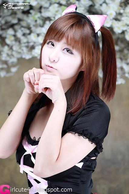 8 Another Cosplay from Ryu Ji Hye-very cute asian girl-girlcute4u.blogspot.com