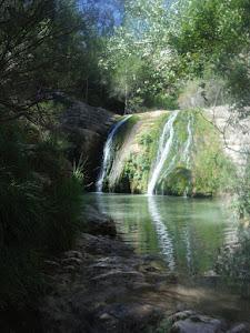 Pozo del Invierno.Río Cañada.